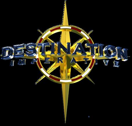 Destination Imperative