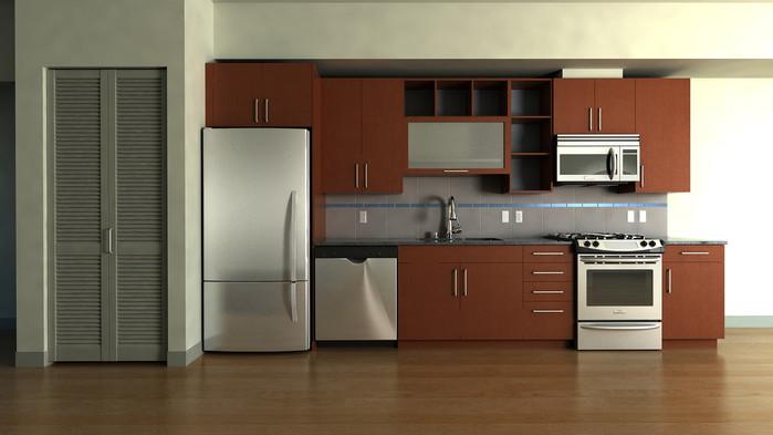 Apartment 613