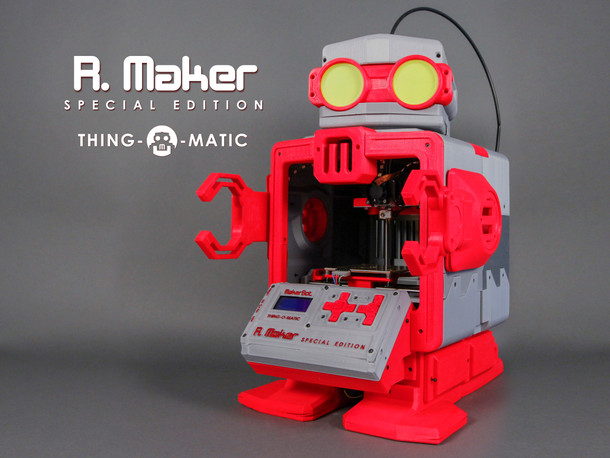 R. Maker ToM SE