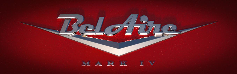 Bel-Aire Mark IV Logo