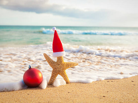 Christmas Toolkit: Psychological Wellbeing, Emotional Wellness & Mental Health for the Holidays