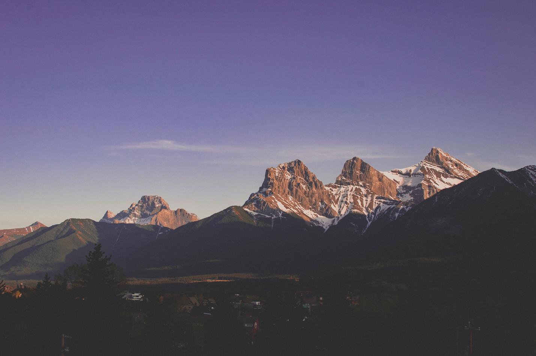 Banff, Alberta, Canada 2018
