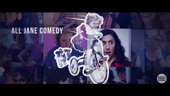 All Jane Comedy