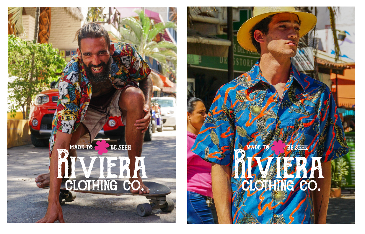 SAYULITA SHIRT CO. ADS-01
