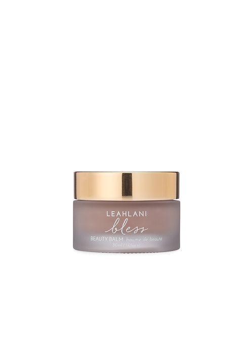 RICH MOISTURIZING BEAUTY BALM  FOR ALL SKIN TYPES