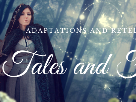 Fairytales and Folklore - Free eBooks!