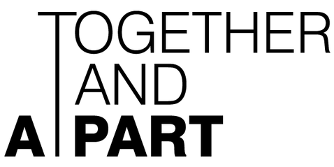Together and Apart logo BLACK.png