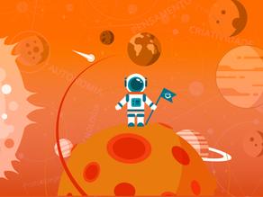 Faça e jogue em casa: Jogo da Memória do Sistema Solar