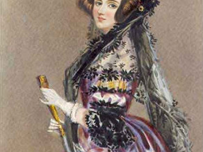 Quem foi Ada Lovelace?