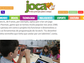 Explorers no JOCA