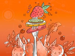 Desafio criativo e delicioso: alimentação saudável usando até R$ 50 por dia