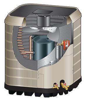 air conditioning, repair, maintenance