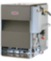 hot water boiler replacement
