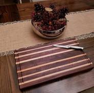 BBQ platter tray