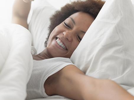 Søvn: 10 tips med fokus på kvalitet over kvantitet