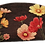 Thumbnail: French Tapestry Cosmetic Bag - Poppies
