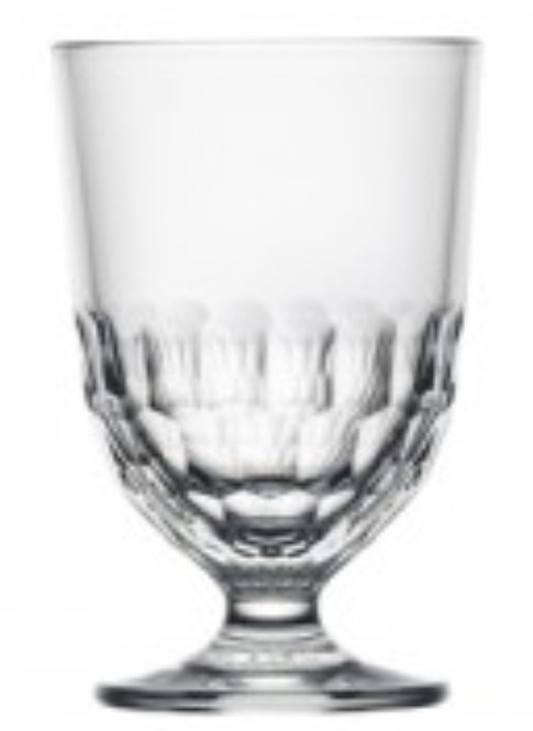 Artois Water Glass set of 4