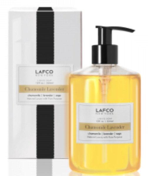 LAFCO Chamomile Lavender Liquid Hand Soap