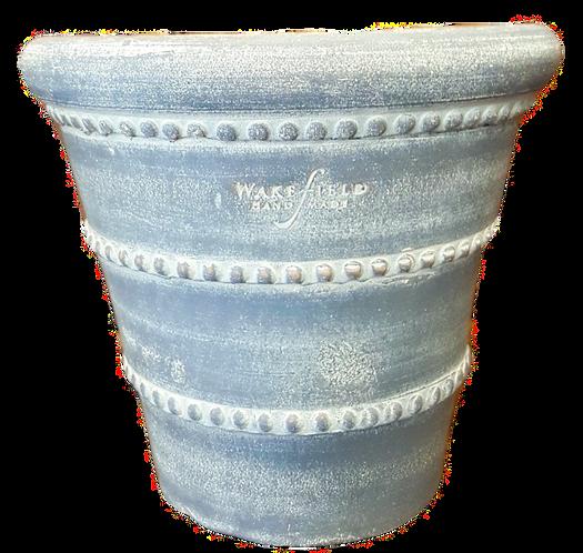 Wakefield Handmade Oldham Pot #6 - Gray