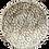 Thumbnail: Terrafirma Ceramics Centerpiece Bowl - Aspen Charcoal