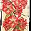 Thumbnail: Amaryllis Tapestry Table Runner