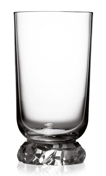 Rock Highball Glass - Pair