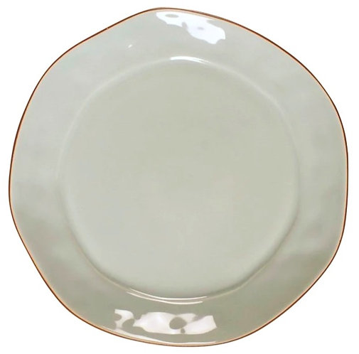 Cantaria Dinner Plate Sheer Blue Set of 4
