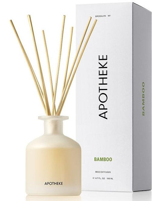 Apotheke Bamboo Diffuser