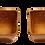 Thumbnail: Square Ceramic Ramekin - set 2