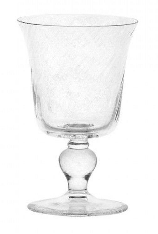 Espiral Wine Glass set of 6