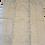 Thumbnail: Linen Damask Hand Towel - Green & Ivory