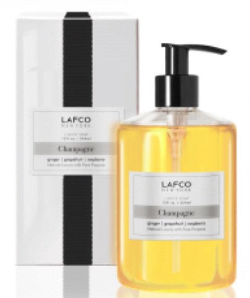 LAFCO Champagne Liquid Pump Soap