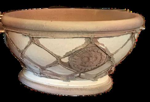 Suffolk – Kew Wired Bowl - Large