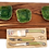Thumbnail: Nature-Loving Cheese Serving Complements - Long and Leafy