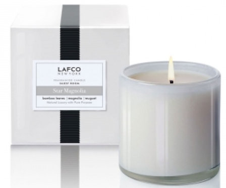 LAFCO Star Magnolia Scented Classic Candle