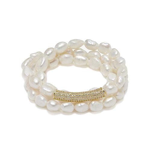 Bar Bracelet/Necklace