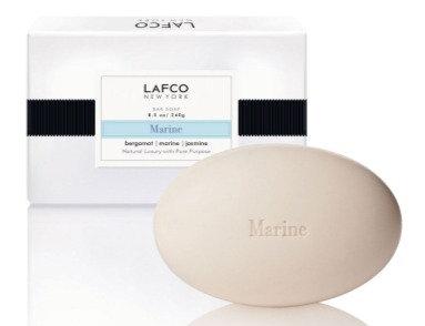 LAFCO Marine Scented Bar Soap