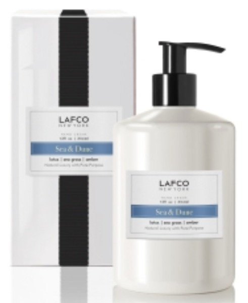 LAFCO Sea & Dune Pump Hand Cream