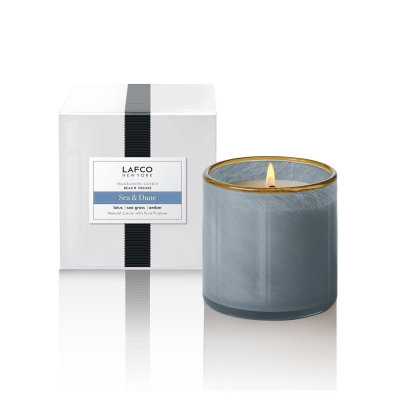LAFCO  Sea & Dune Scented Classic Candle