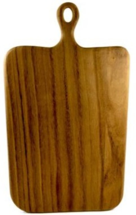 Large Loop Handled Cutting Board