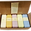 Thumbnail: Gift Box of Provence Soaps