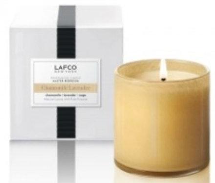 LAFCO Chamomile Lavender Classic Scented Candle