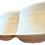 Thumbnail: Seashell Shaped Divided Apertif Dish