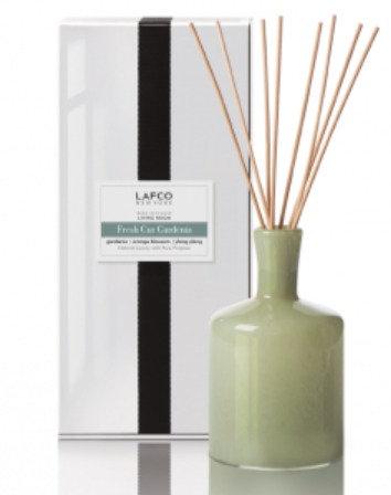 LAFCO Classic Fresh Cut Gardenia Diffuser