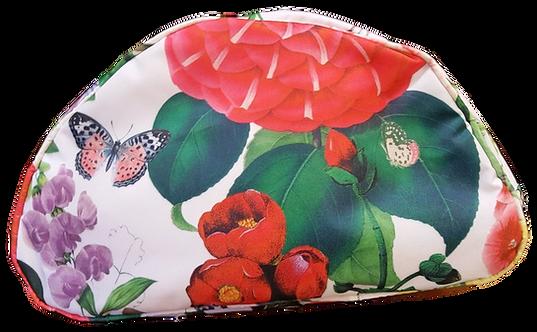 English Garden Waterproof Travel Bag - Large