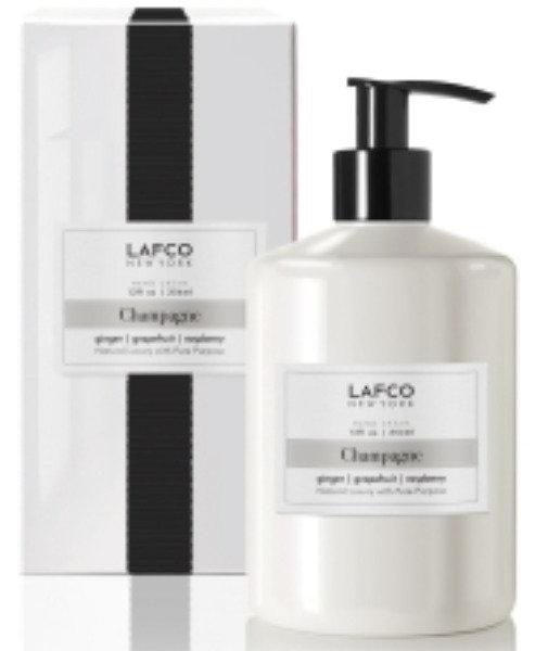 LAFCO Champagne Pump Hand Cream