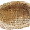 Thumbnail: Seagrass Fruit Basket - Large
