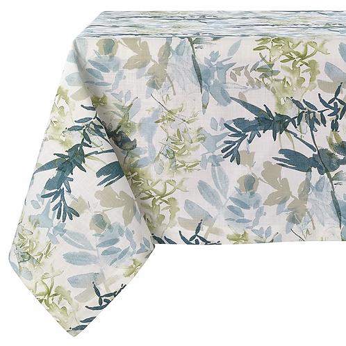 "Osaka Tablecloth 63"" x 84"""