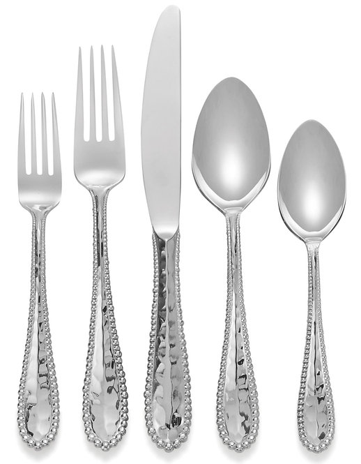 Molten 5-Piece Flatware Set