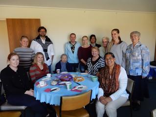 New Staff at Salesian College, Sunbury visit FMA Centres in Victoria